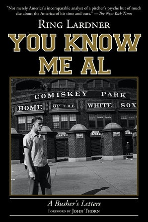 You Know Me Al book image