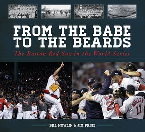 From the Babe to the Beards book image