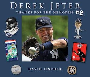 Derek Jeter #2 book image