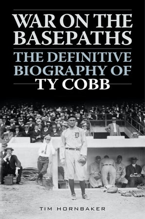 War on the Basepaths book image