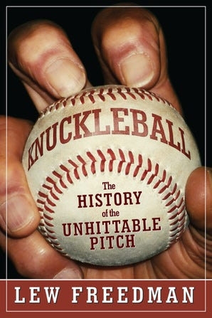 Knuckleball book image