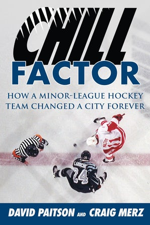 Chill Factor book image