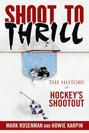 Shoot to Thrill book image