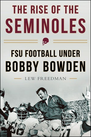 The Rise of the Seminoles book image