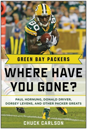 Green Bay Packers book image