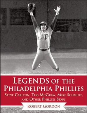 Legends of the Philadelphia Phillies book image