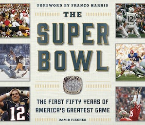 The Super Bowl book image