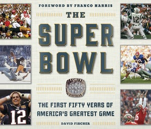 The Super Bowl book image