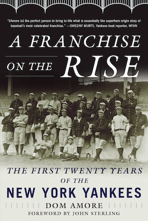 A Franchise on the Rise book image