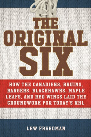 The Original Six book image