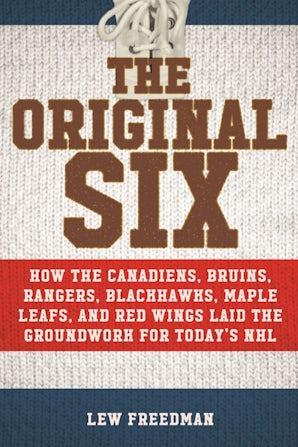 The Original Six book image