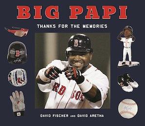 Big Papi book image