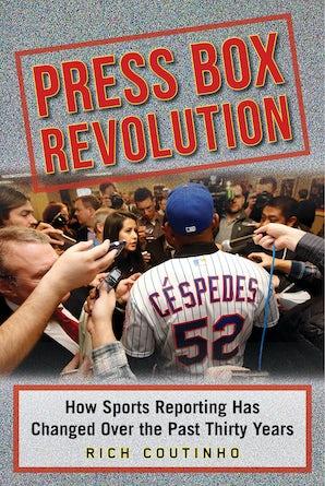 Press Box Revolution book image