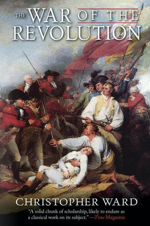 The War of the Revolution book image
