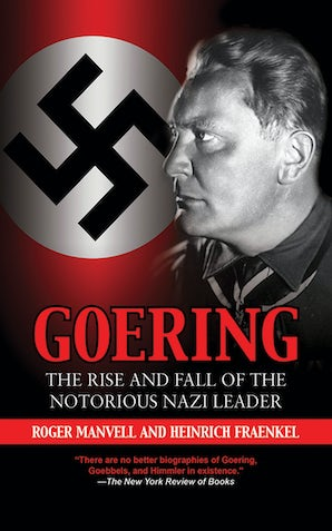 Goering book image