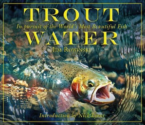 Trout Water book image