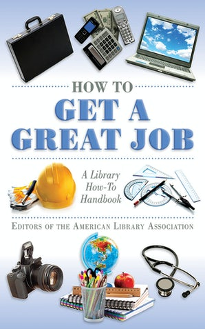 How to Get a Great Job book image