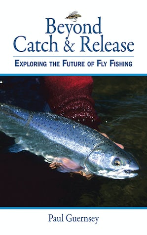 Beyond Catch & Release book image