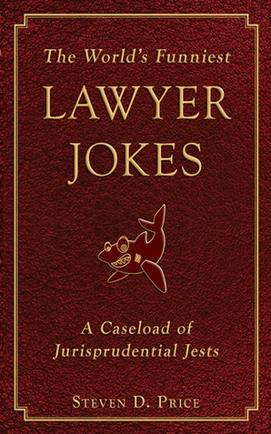 The World's Funniest Lawyer Jokes book image