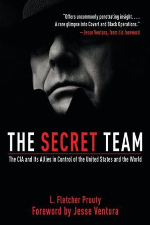 The Secret Team book image