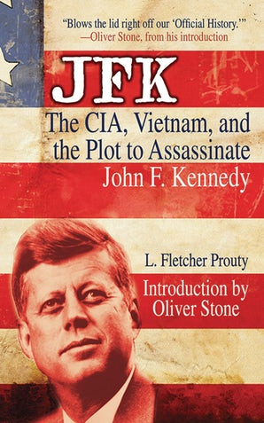 JFK book image