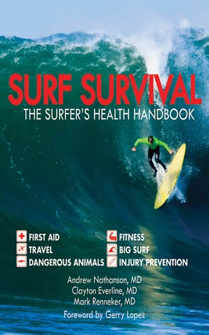 Surf Survival book image