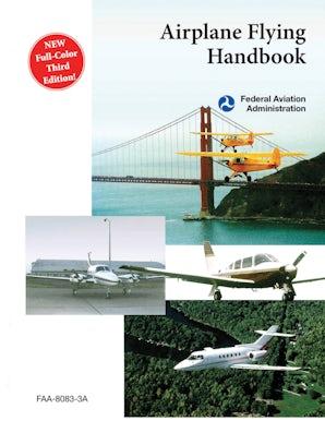 Airplane Flying Handbook (FAA-H-8083-3A) book image