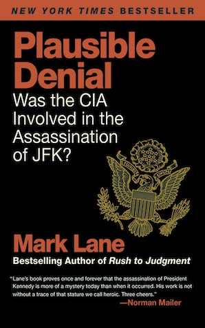 Plausible Denial book image