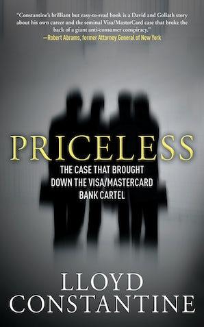 Priceless book image