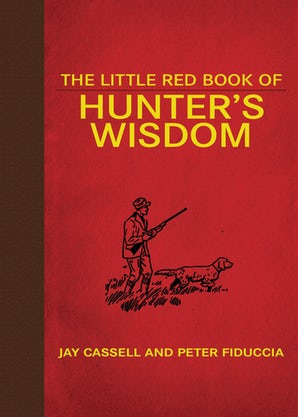 The Little Red Book of Hunter
