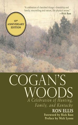 Cogan's Woods book image