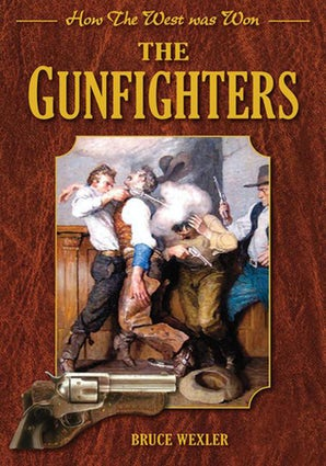 The Gunfighters book image