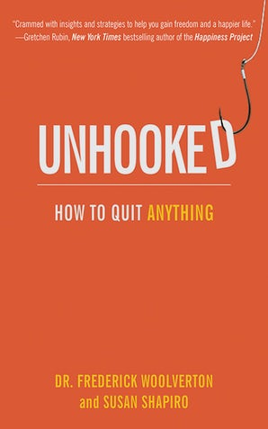 Unhooked book image