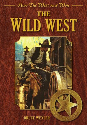 The Wild West book image