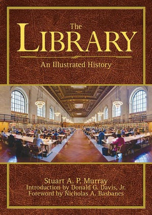 The Library book image