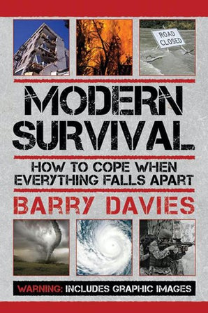 Modern Survival book image