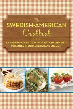 The Swedish-American Cookbook book image
