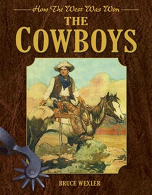 The Cowboys book image