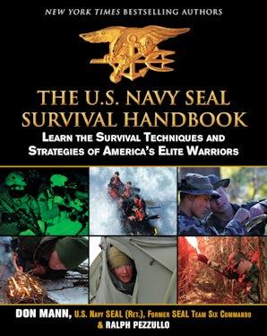 The U.S. Navy SEAL Survival Handbook book image