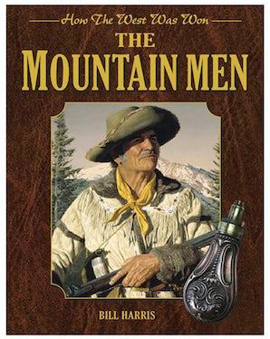 The Mountain Men book image