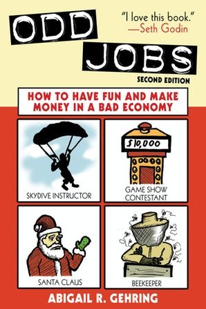 Odd Jobs book image
