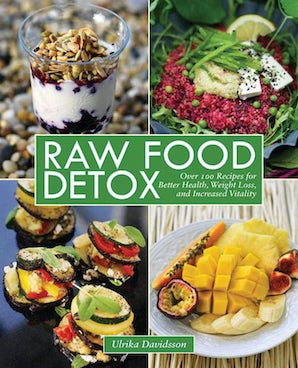 Raw Food Detox book image