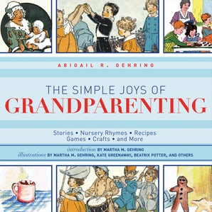 The Simple Joys of Grandparenting book image