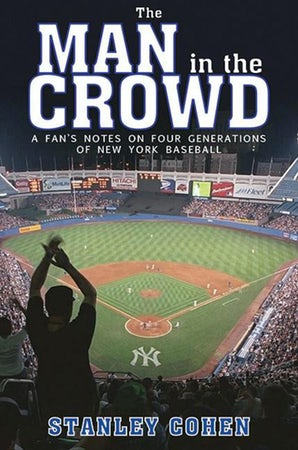 Man in the Crowd book image