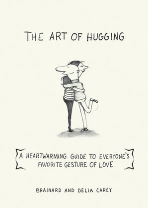 The Art of Hugging book image