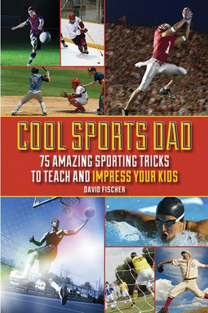 Cool Sports Dad book image