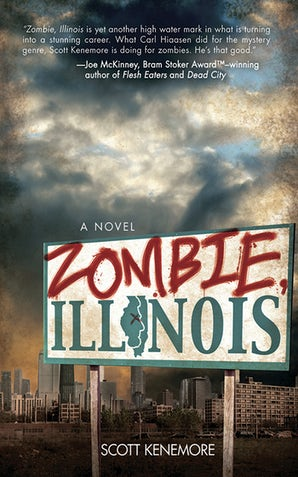 Zombie, Illinois book image
