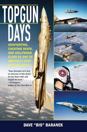 Topgun Days book image