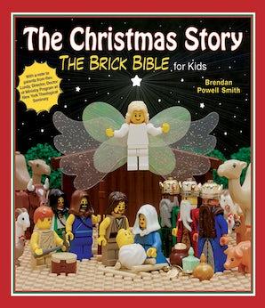 The Christmas Story book image