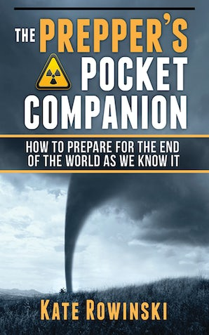 The Prepper's Pocket Companion book image